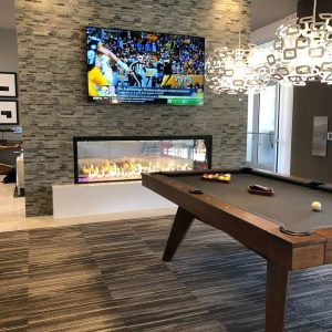 Professionally installed Smart Home