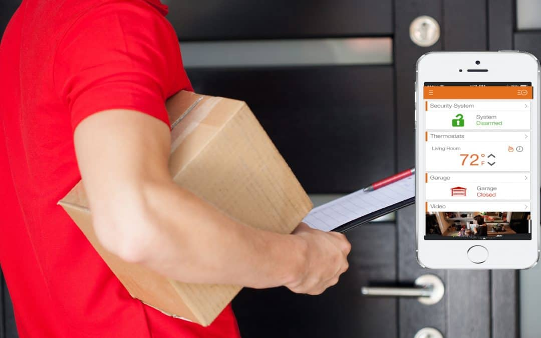 Secure Your Package Deliveries